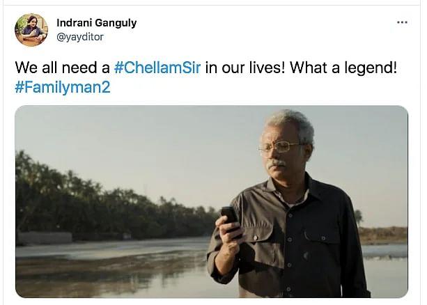 कौन हैं 'सर्वव्यापी' चेल्लम सर? जिनकी सोशल मीडिया पर है भारी चर्चा