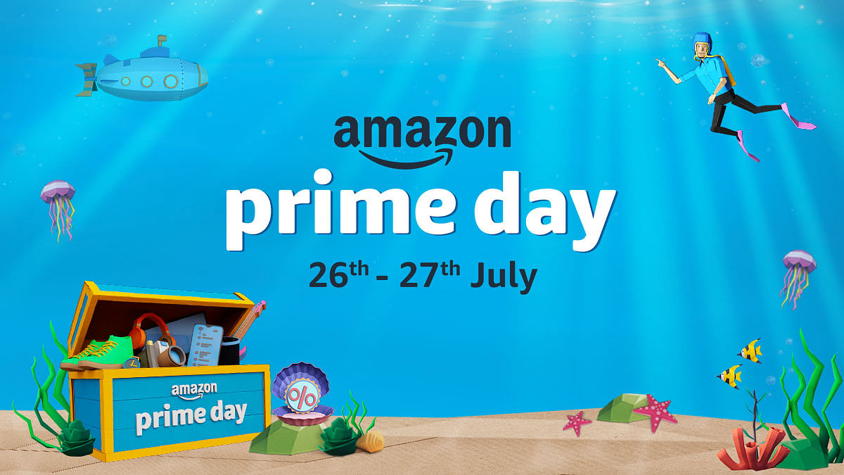 """<div class=""""paragraphs""""><p>Amazon Prime Day sale to start on July 26</p></div>"""