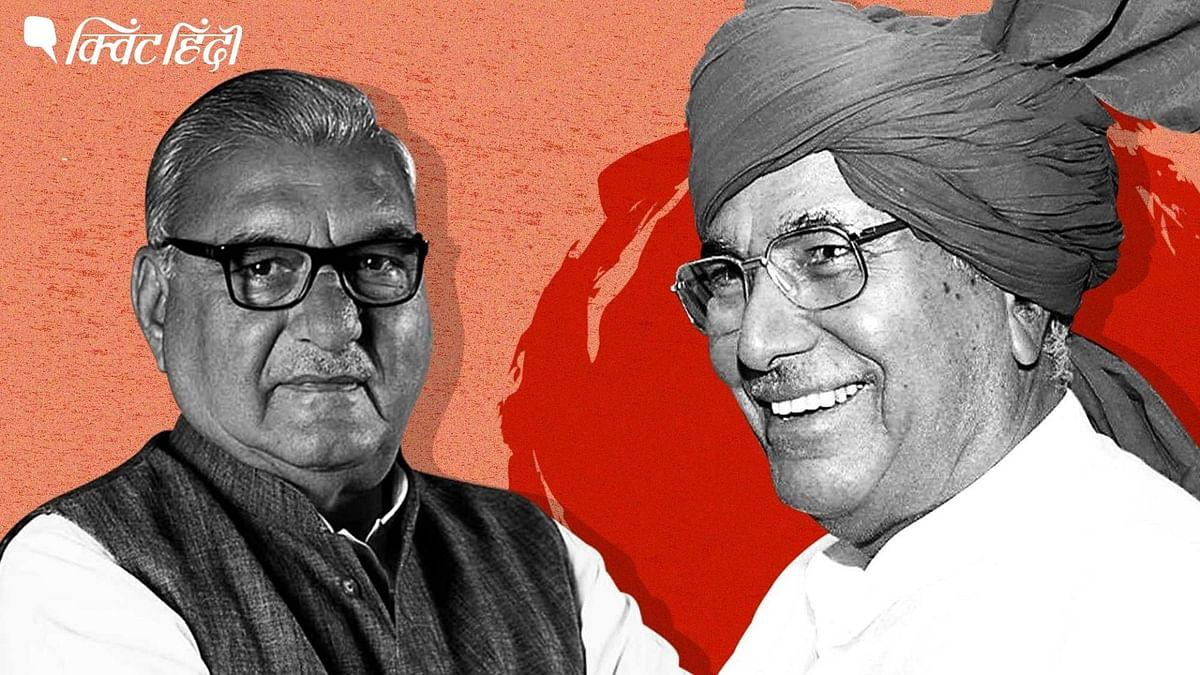 """<div class=""""paragraphs""""><p>Haryana की राजनीति में आगे क्या ?</p></div>"""