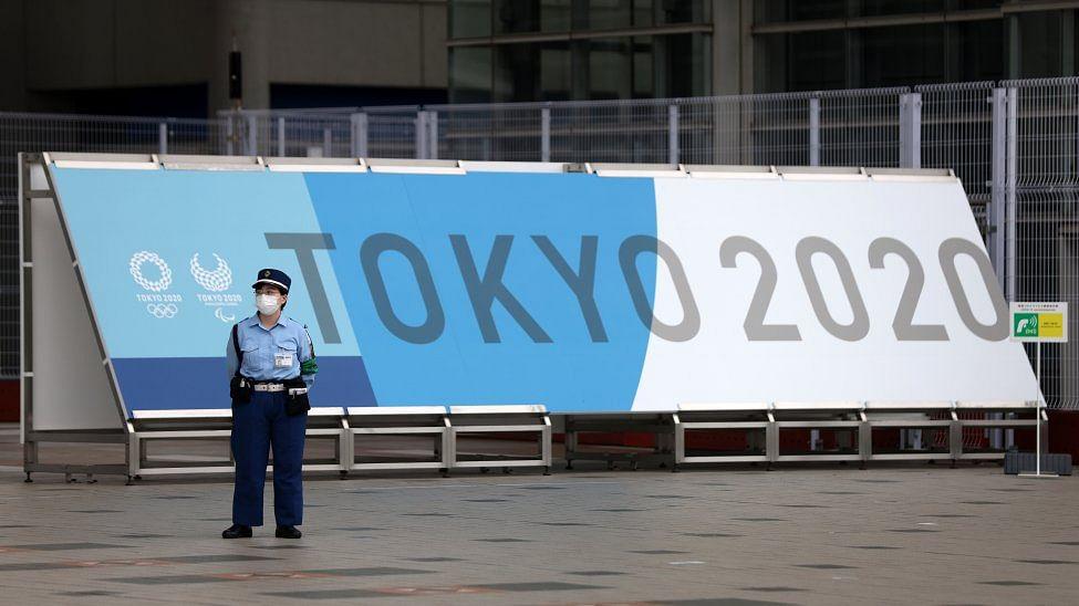 """<div class=""""paragraphs""""><p>Tokyo Olympics पहले से ही विदेशी दर्शकों के बिना होने वाले थे</p></div>"""