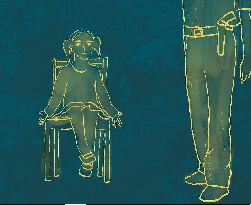 बांदा: जहां रेप केस हो जाते हैं दफन, दर्द भरी 4 कहानियां