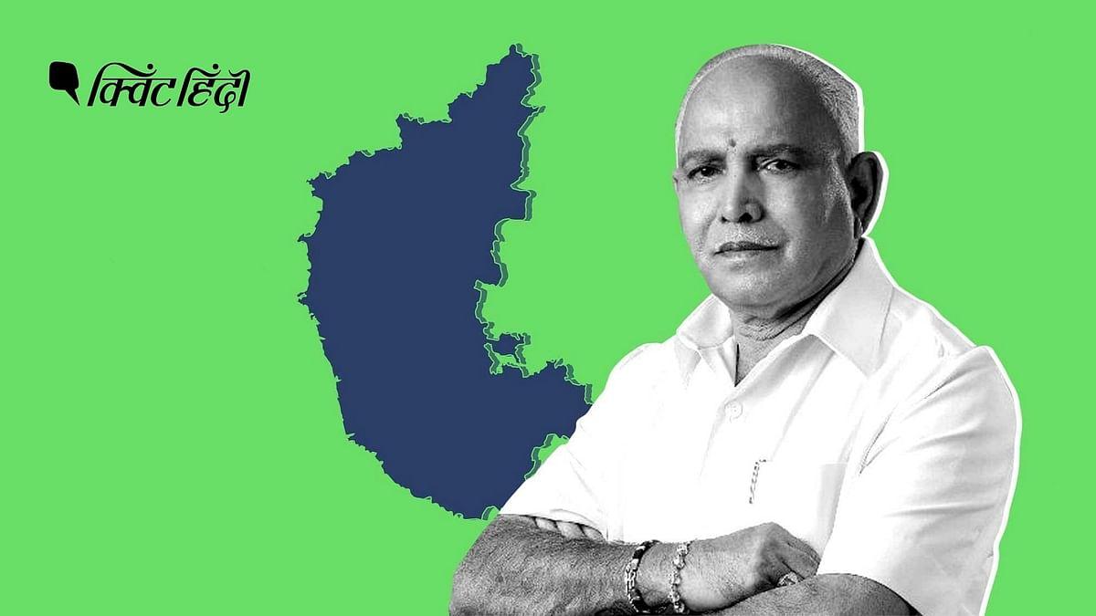 कर्नाटक में 26 जुलाई के बाद बदल सकता है सीएम चेहरा, येदियुरप्पा ने दिया संकेत