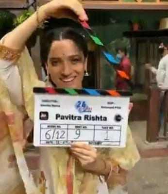 सुशांत सिंह राजपूत के फैंस ने 'पवित्र रिश्ता-2' को लेकर अंकिता को किया ट्रोल