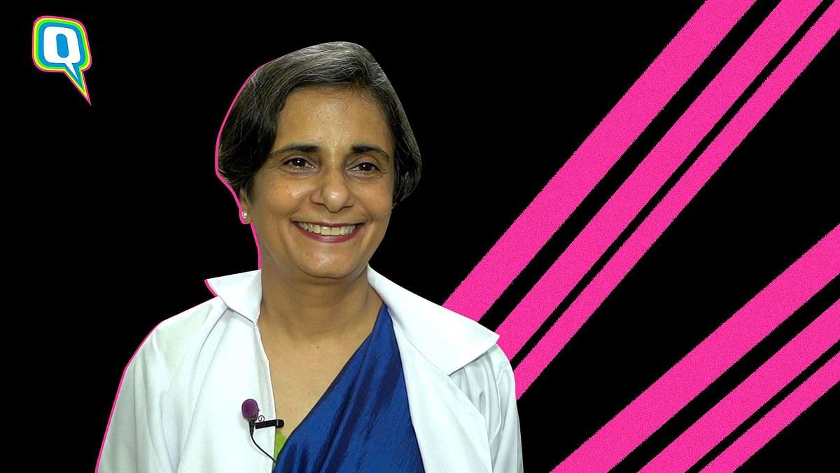 कोरोना की तीसरी लहर में वेरिएंट और स्ट्रेन पर निर्भर करेंगे केस: डॉ गगनदीप कांग