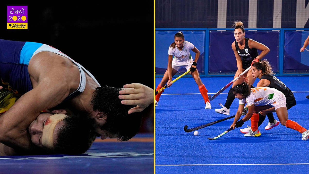 "<div class=""paragraphs""><p>Summer Olympics 2020 में भारत का प्रदर्शन</p></div>"