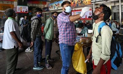 भारत में 24 घंटे में कोविड के 41,134 से ज्यादा नए केस, 424 लोगों की मौत