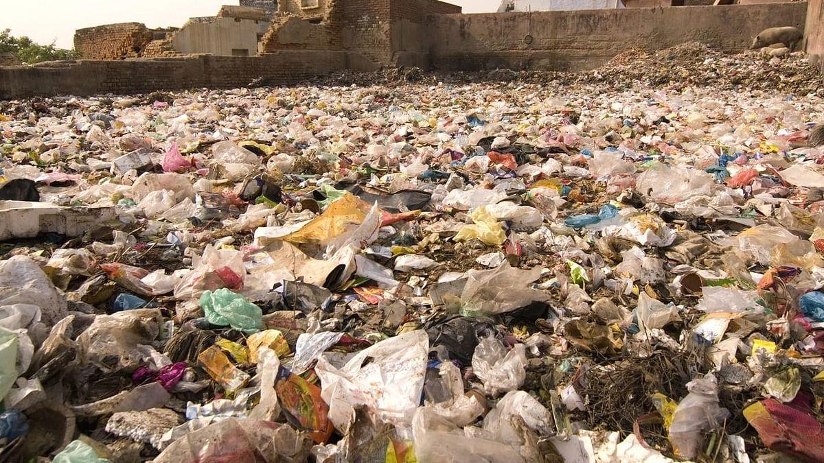 "<div class=""paragraphs""><p> पर्यावरण मंत्रालय ने  Plastic Waste Management Amendment Rules, 2021 नोटिफाई कर दिए हैं</p></div>"