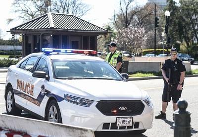 अमेरिका: मेट्रो बस स्टेशन के पास फायरिंग,  पेंटागन ने लॉकडाउन हटाया