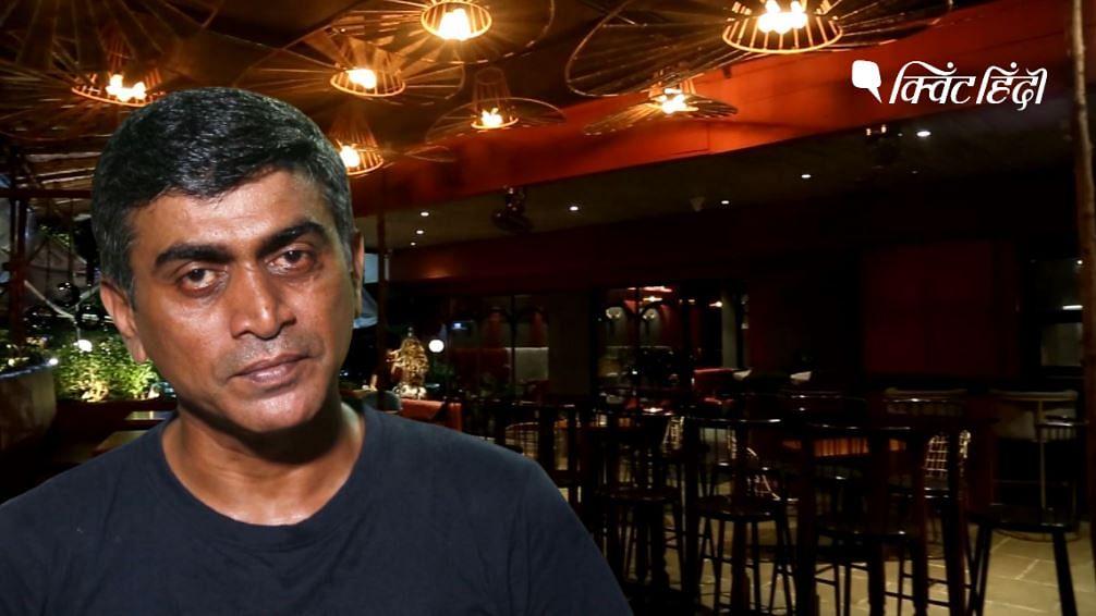 """<div class=""""paragraphs""""><p>आर्थिक राजधानी मुम्बई में कई होटल बन्द हो गए और कई  बिक गए</p></div>"""