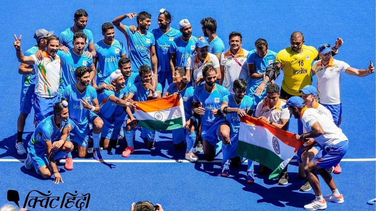 "<div class=""paragraphs""><p>Tokyo Olympics 2020: 41 साल हॉकी में भारत को मेडल</p></div>"