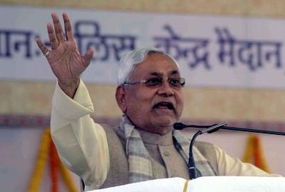 बिहार सरकार का जातीय जनगणना कराने का विकल्प हमेशा खुला है: नीतीश कुमार