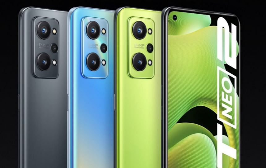 Realme GT Neo 2 स्मार्टफोन, जानें संभावित कीमत व फीचर्स