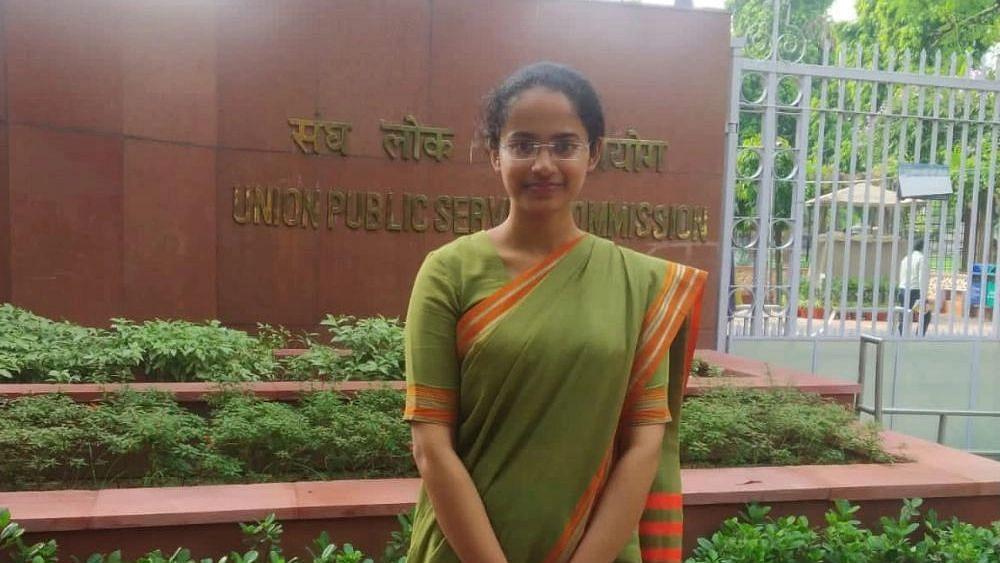 "<div class=""paragraphs""><p>UPSC 2020:: Jagrati Awasthi ने दूसरा स्थान हासिल किया </p></div>"