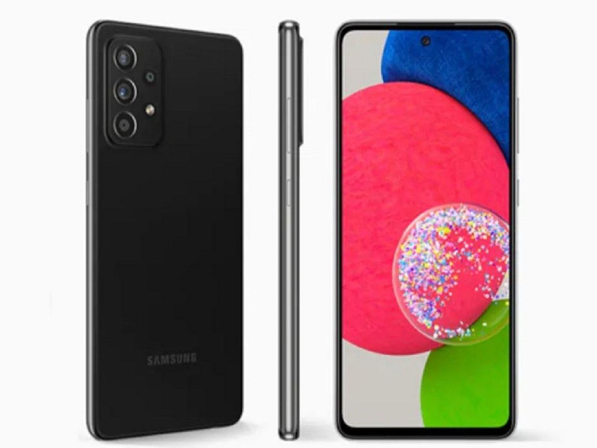 "<div class=""paragraphs""><p>Samsung Galaxy A52s 5G</p></div>"