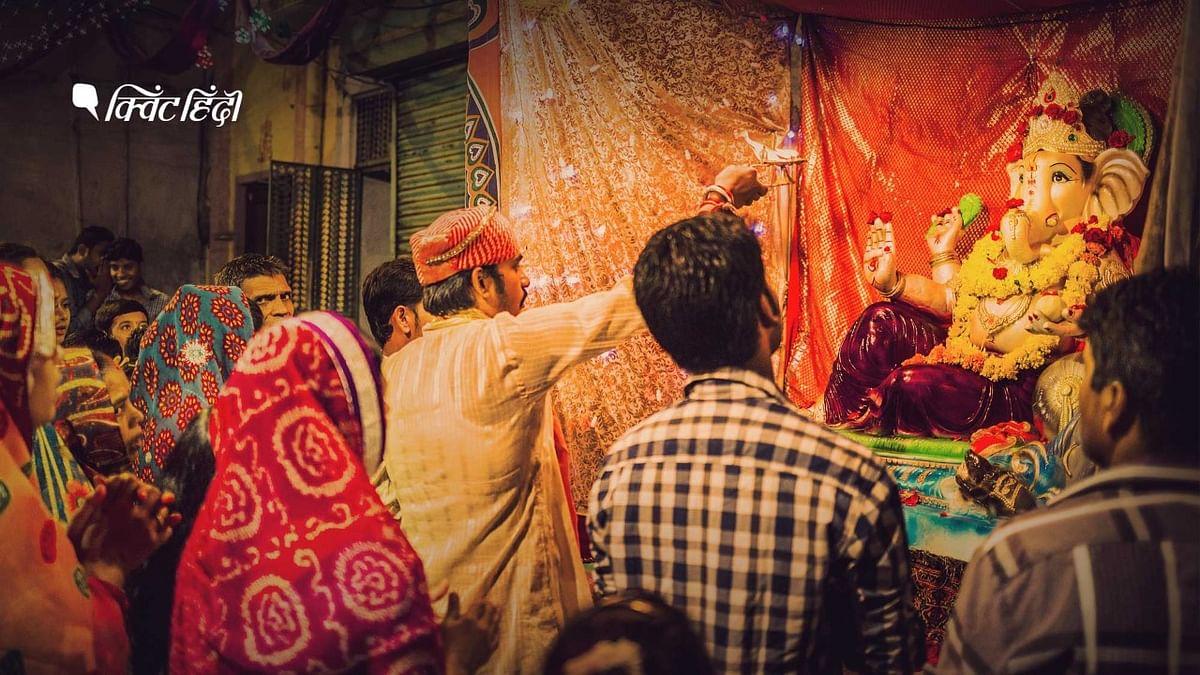 Ganesh Chaturthi Songs: गणेश चतुर्थी पर इन बॉलीवुड गानों व भजनों से करें भक्ति