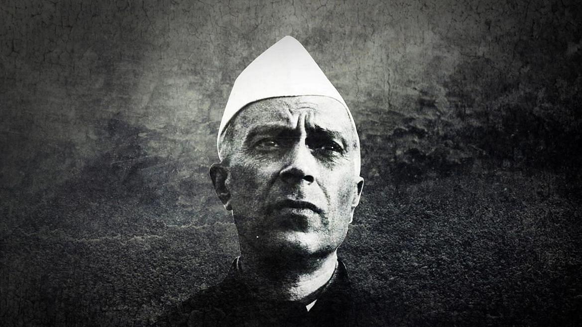 नेहरू और इतिहास को समझने के लिए मोदी को वाजपेयी और आडवाणी से बहुत सीखना है