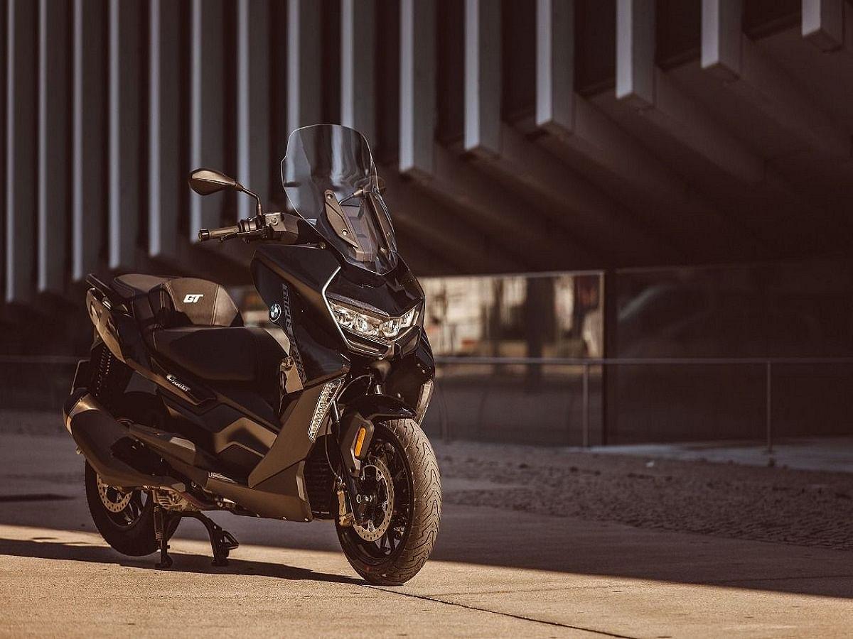 BMW Motorrad ने भारत में पेश किया सबसे महंगा स्कूटर BMW C 400 GT, कीमत ₹9.95 लाख