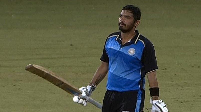 अंडर-19 क्रिकेट टीम के पूर्व कप्तान अवि बराट का दिल का दौरा पड़ने से निधन