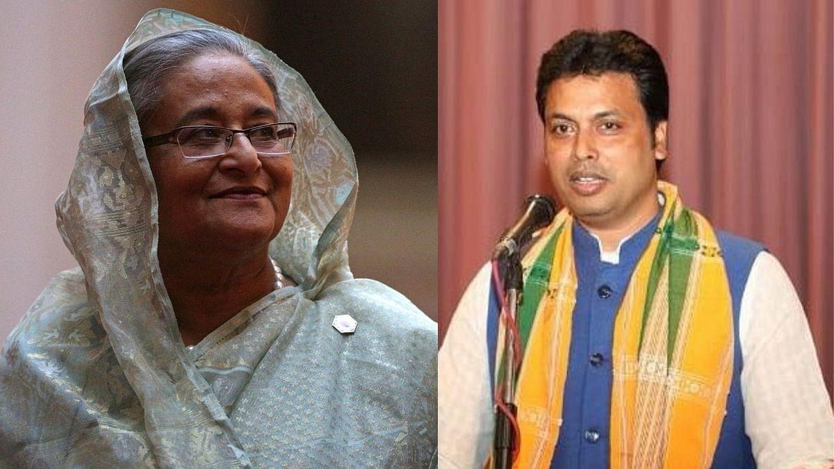"<div class=""paragraphs""><p>Bangladesh&nbsp;Attacks on Hindu:&nbsp;त्रिपुरा CM ने जताई चिंता</p></div>"
