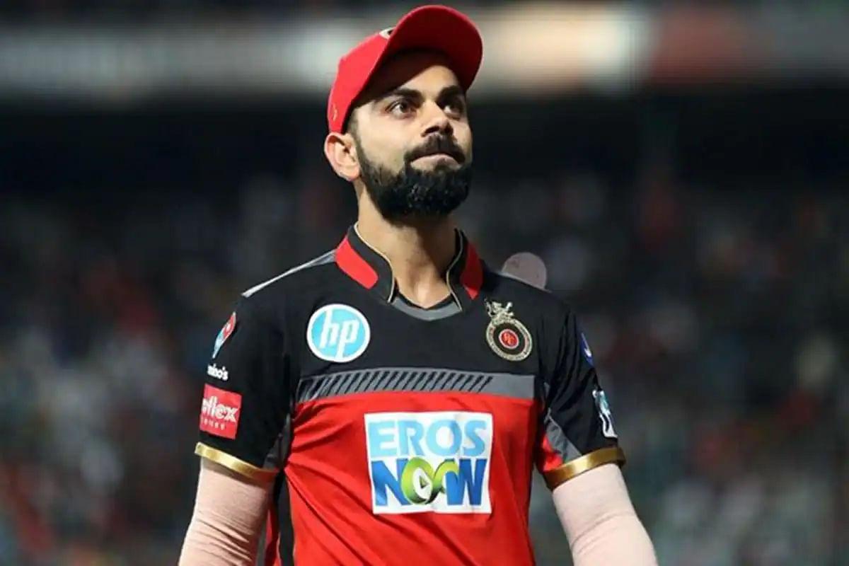 """RCB vs KKR: बैंगलोर की हार पर सहवाग- """"10 खिलाड़ियों के साथ खेलने की कीमत चुकाई"""""""