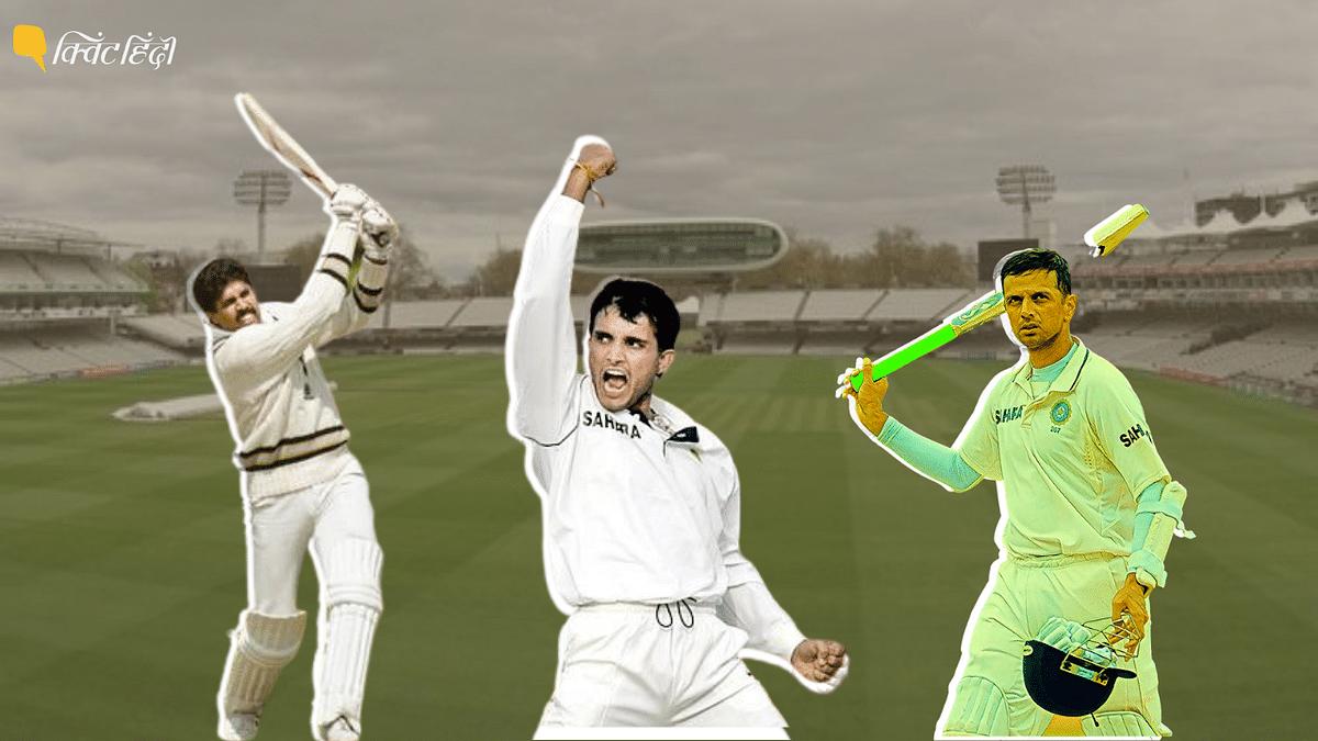 गांगुली, कुंबले, गावस्कर, द्रविड़...क्या कर रहे 7 दिग्गज क्रिकेटरों के बच्चे ?