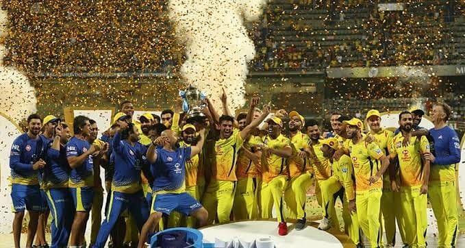 """<div class=""""paragraphs""""><p>Chennai Super Kings</p></div>"""