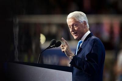 पूर्व अमेरिकी राष्ट्रपति क्लिंटन अस्पताल से डिस्चार्ज, कई दिनों से थे भर्ती