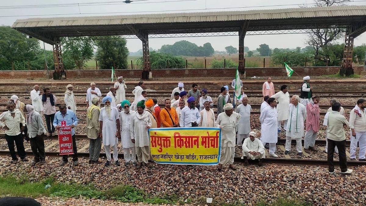 "<div class=""paragraphs""><p>अजरका रेलवे स्टेशन, राजस्थान</p></div>"