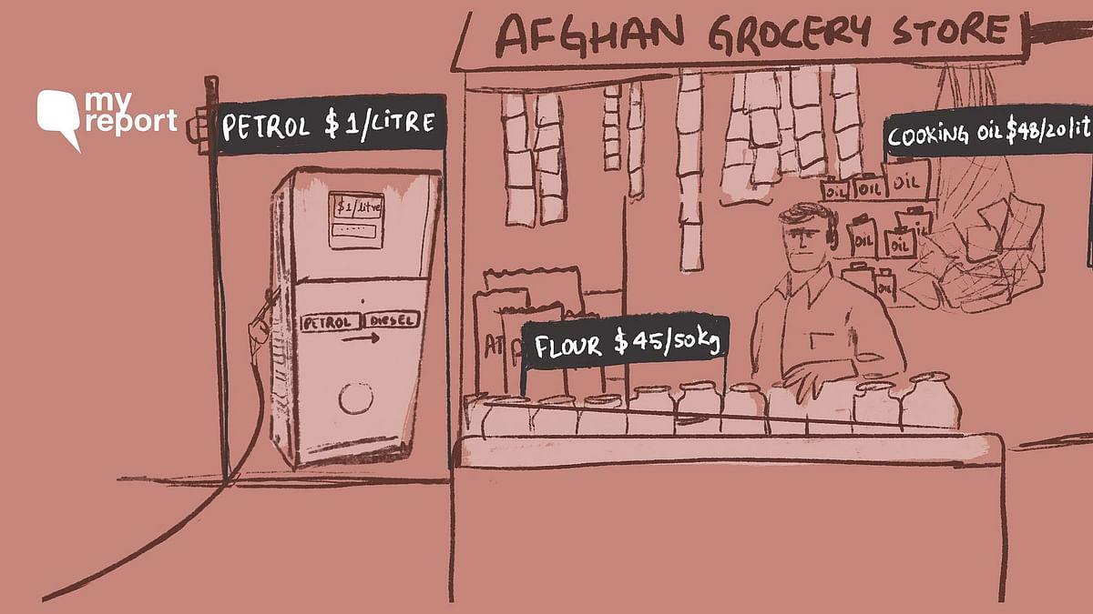 'गरीबी, बेरोजगारी और महंगाई... तालिबान के राज में जीने के लिए कर रहा हूं संघर्ष'