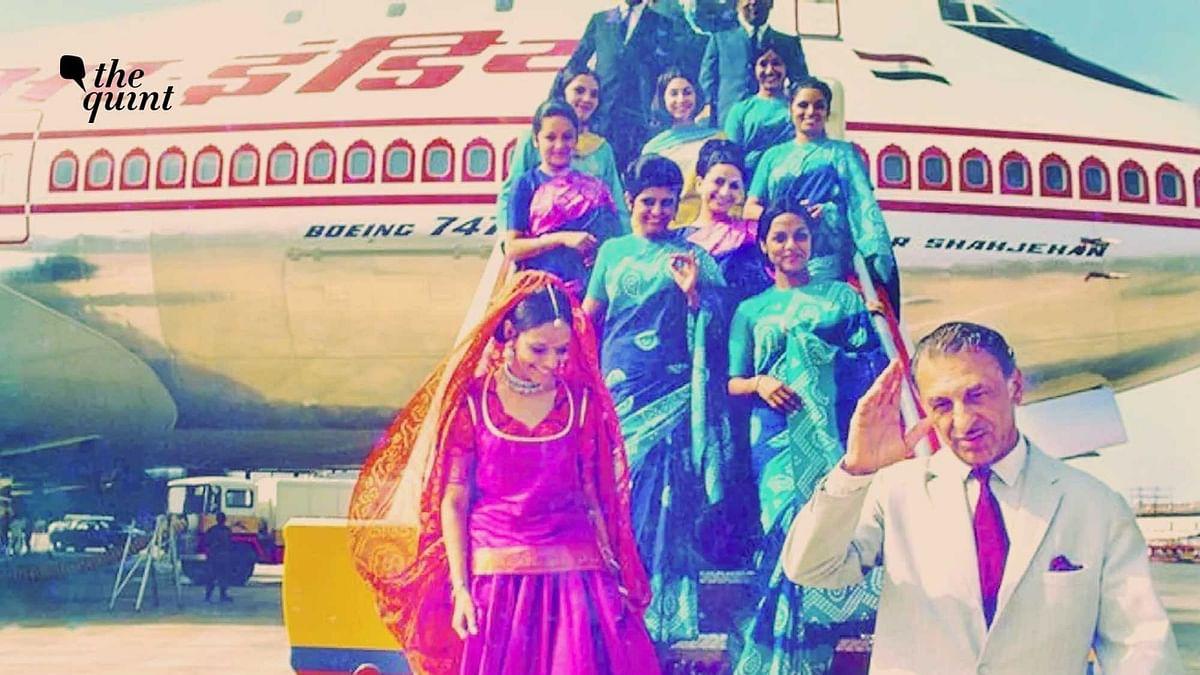 टाटा को जो 'एंटी-नेशनल' कहते थे, एयर इंडिया खरीदने पर वही जश्न मना रहे हैं