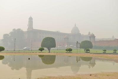 NCR में वायु प्रदूषण नियंत्रण के लिए आयोग का सुझाव, कोयला और लकड़ी न जलाएं
