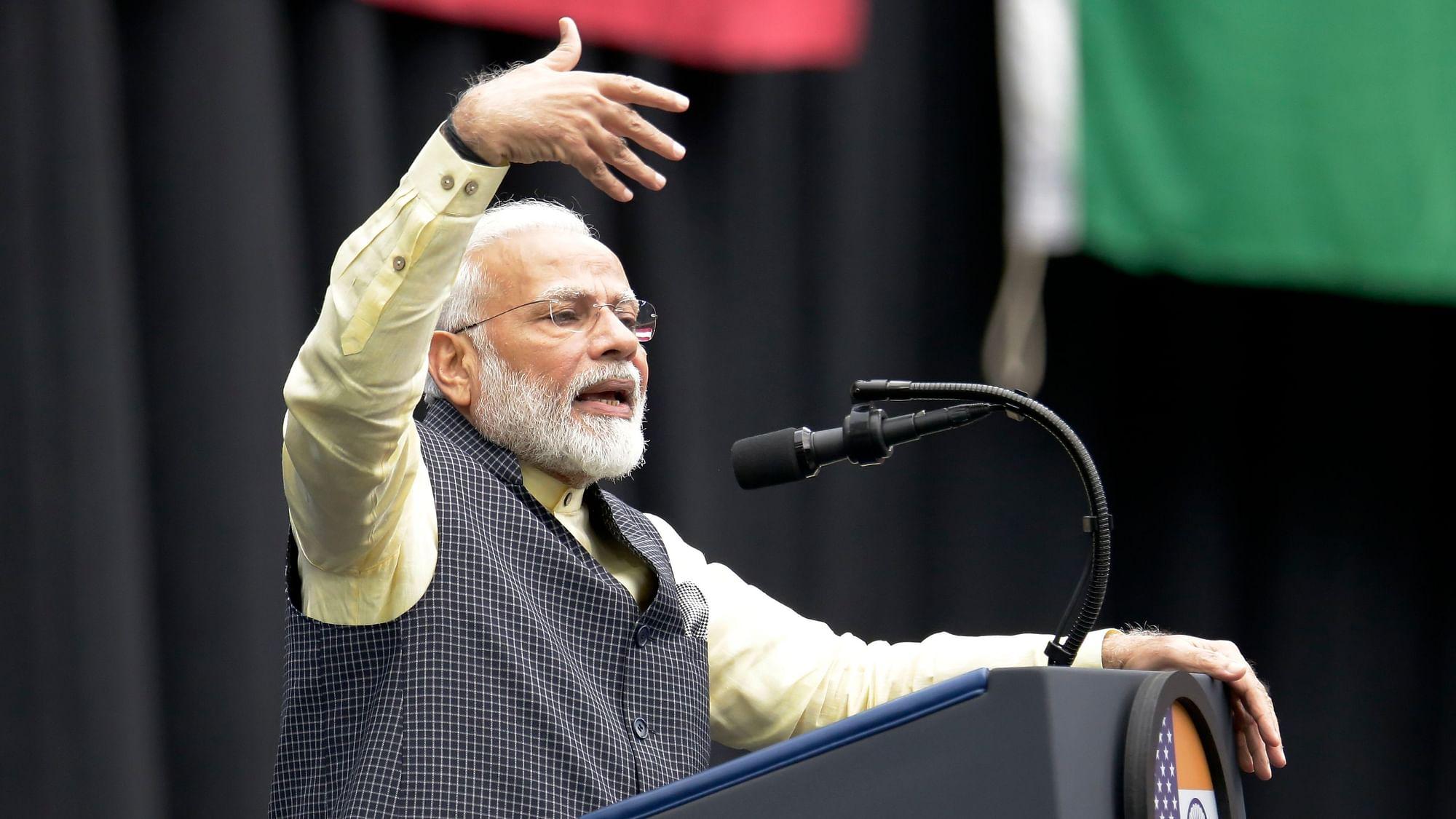Narendra Modi speech at Howdy Modi Houston | NRG, एनर्जी ...