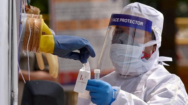 Coronavirus Test: टाटा ग्रुप के किफायती COVID टेस्ट को मंजूरी, तेजी से  मिलेगी रिपोर्ट, DCGI approves commercial launch of tata coronavirus test,  to give report faster than rtpcr