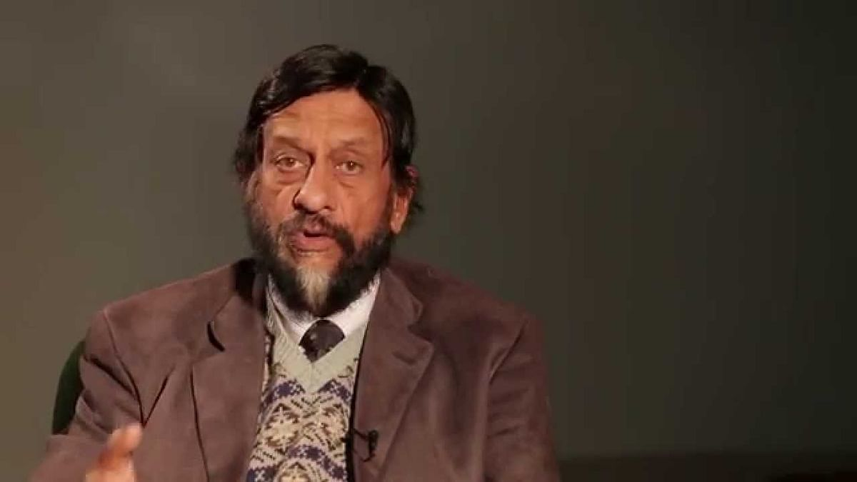 TERI  has till date not provided access to the Delhi Police to the internal server to investigate Pachauri's claims. (Photo: Youtube)