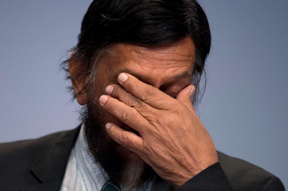 Rajendra Pachauri (Photo: Reuters)