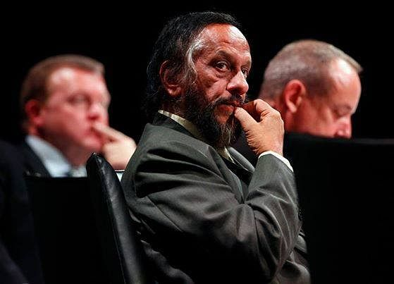 Pachauri has denied all allegations levelled against him.(Photo: Reuters)