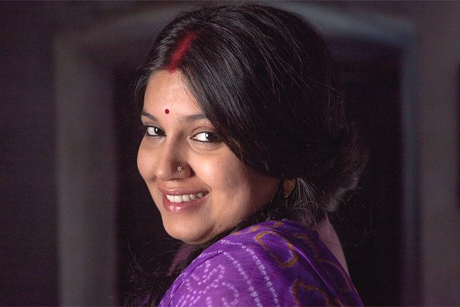 Exclusive: Bhumi Pednekar's Message - Size Does Not Matter