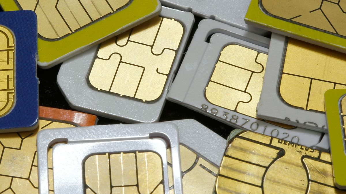 33 million pre-paid SIM users face the threat of going off the grid unless the government extends the April 1 deadline