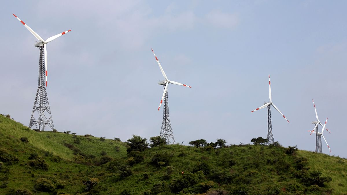 <p>Wind power tariffs fell to their lowest and below the cheapest solar tariffs in the fourth round of auction.&nbsp;</p>