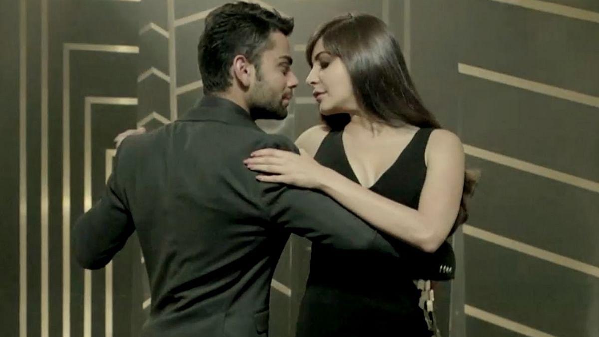 Anushka Sharma and Virat Kohli on patch-up phase? (Photo: YouTube)
