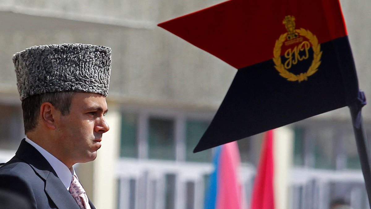 'Give Your Anger a Voice': Omar Abdullah Urges Anantnag to Vote