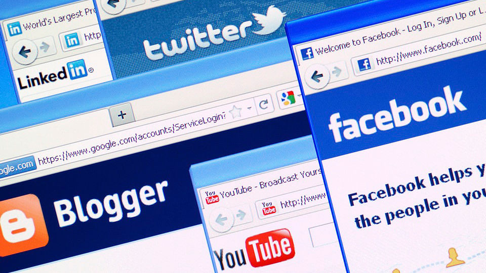 Social networking sites ( Photo: iStock)