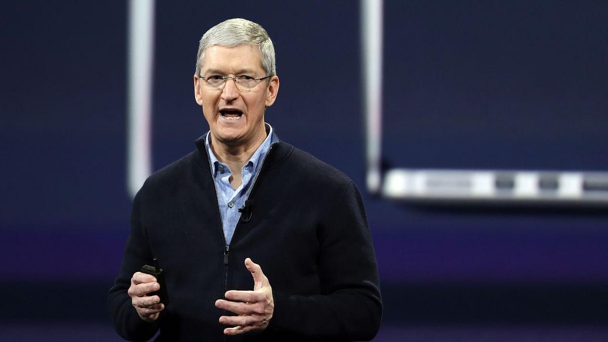 Apple CEO Tim Cook Has an Indian-Origin Stalker