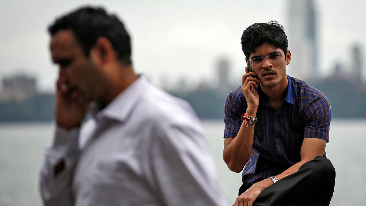 No relief for consumers from the menace of call drops. (Photo: Reuters)