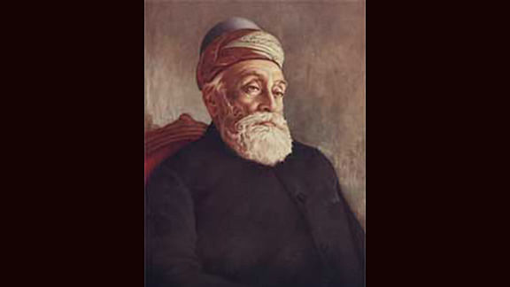 Jamsetji Tata, founder of the Tata Group is known as the father of Indian industry.