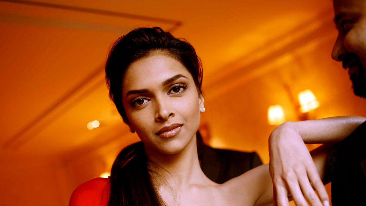 Deepika Padukone talked about undergoing depression at the India Economic Summit.
