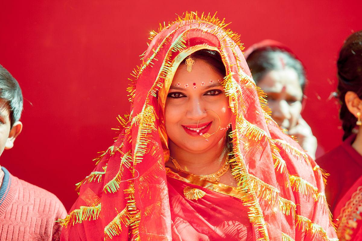 Bhumi Pednekar in <i>Dum Laga Ke Haisha</i>