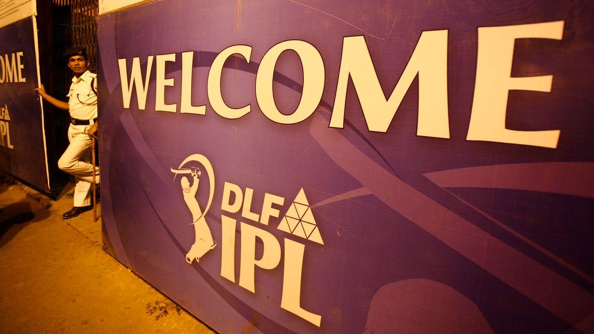 The Indian Premier League.