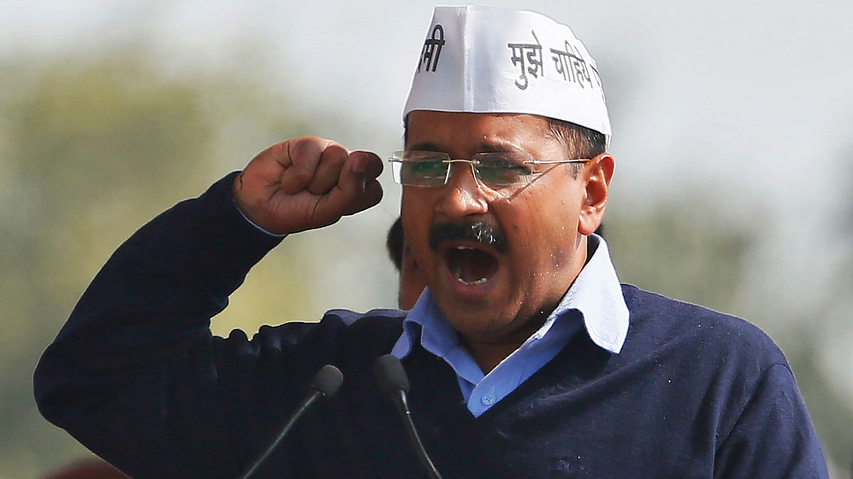 Increase Security in Counting Booths, EVM Tampering Possible: AAP