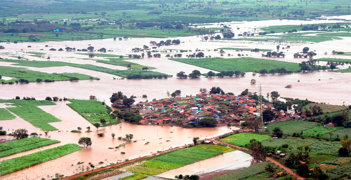 MPs Reach Out to CentreAfter Unseasonal Rains Damage Crops